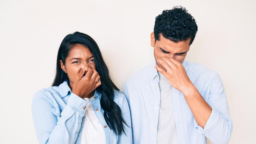 10 от най-отблъскващите хигиенни навици