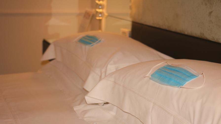 И в София подготвят карантинни хотели