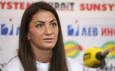 Евелина Николова: Отивам в Осло с идеята да спечеля най-доброто отличие
