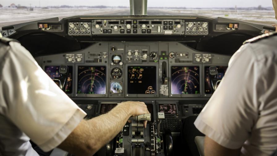 <p>5-те най-смешни реплики между пилоти и диспечери</p>