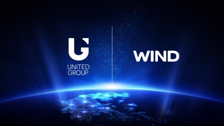 United Group, притежавана от BC Partners, се споразумя за придобиването на гръцкия телеком оператор Wind Hellas