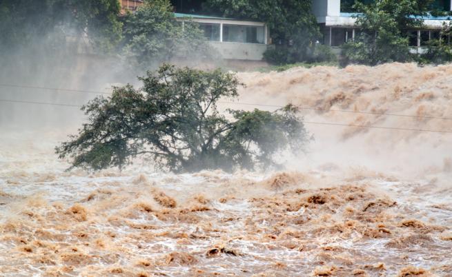Природата предупреждава преди катастрофа, вижте знаците