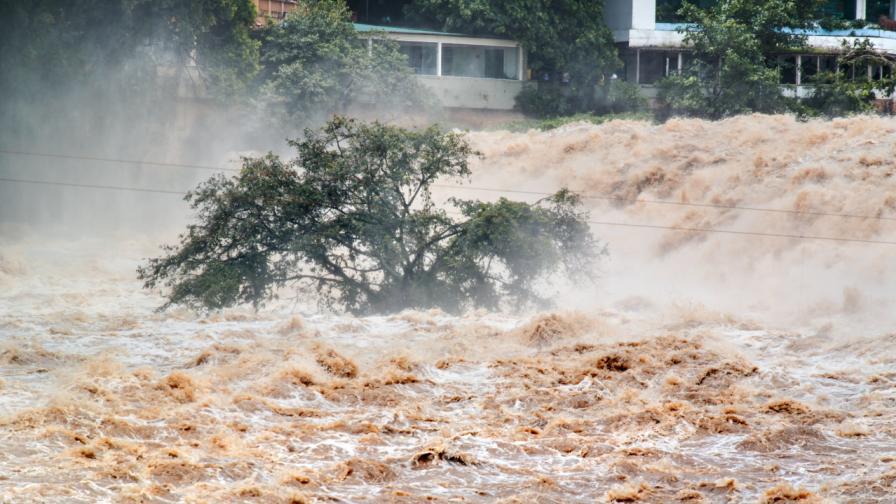 <p>Природата предупреждава преди катастрофа, вижте знаците</p>