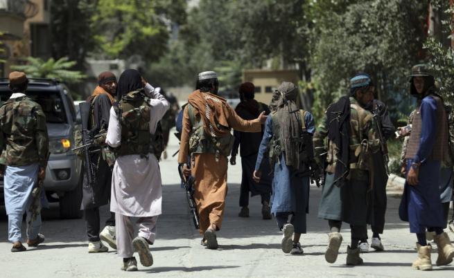 Богатство от минерални ресурси лежи под краката на талибаните в Афганистан
