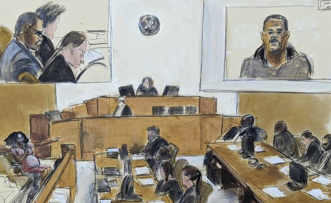 Свидетелка за Ар Кели: Искаше да ме