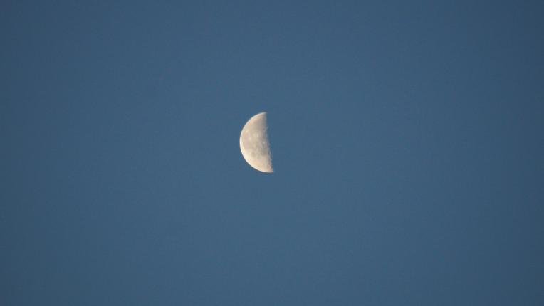 Какво да (не) правим по време на намаляващата Луна