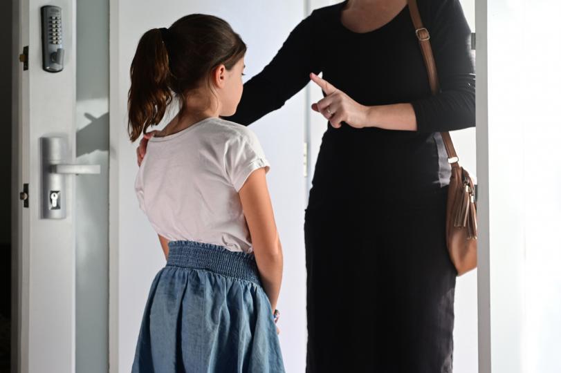 Кои са 4-те стила на възпитание и как влияят на детето