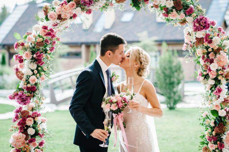 сватба брак