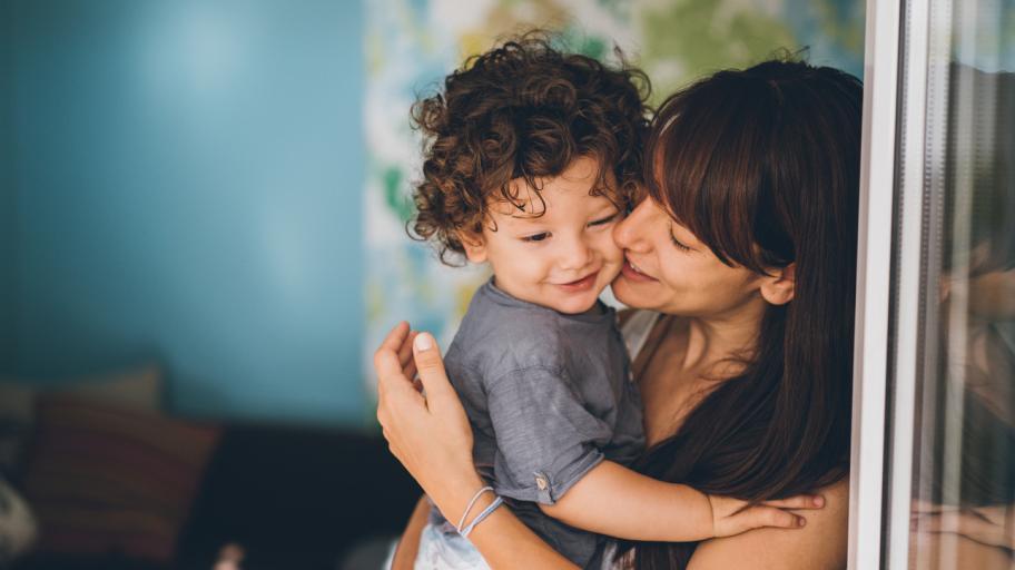 10 важни фрази, на които да научите детето си (втора част)