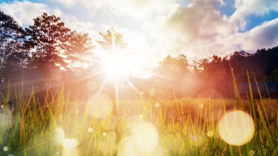 Денят започва със слънце, ще спрат ли валежите