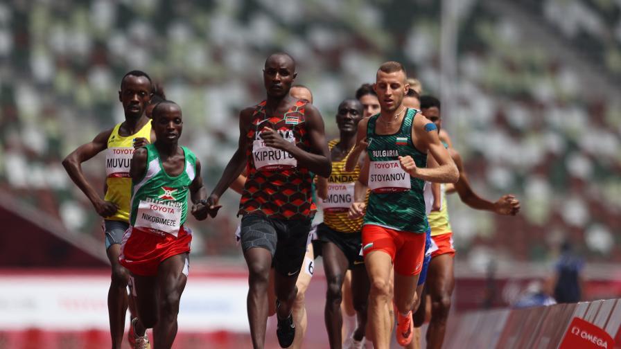 България с втори медал от Параолимпийските игри