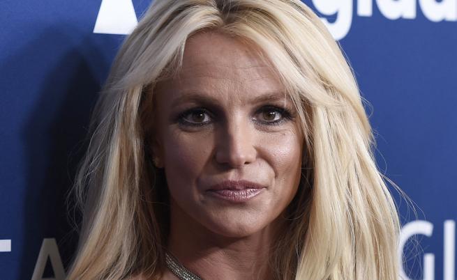 Отхвърлиха обвинението в побой срещу Бритни Спиърс