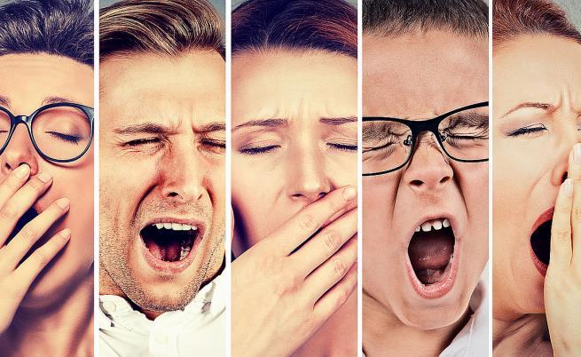 Колко време е нужно, за да се възстановим след лишаване от сън?