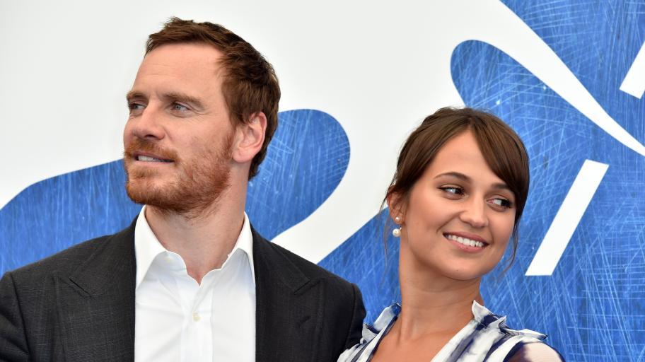 Радостни новини от Холивуд! Алисия Викандер и Майкъл Фасбендър потвърдиха, че вече са родители