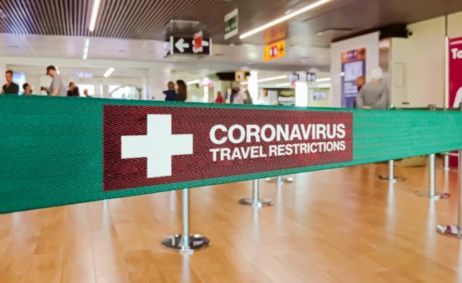 Актуализираха списъка на страните по цветови зони за влизане в България