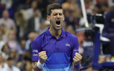 Джокович стигна финала на US Open