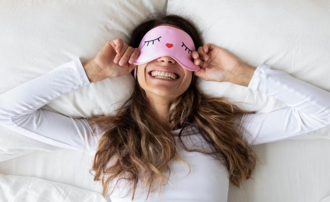 Лъжите, в които вярваме за съня
