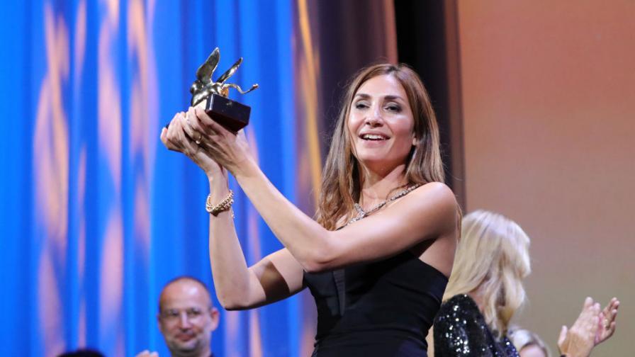 """L""""Événement спечели Златния лъв на кинофестивала във Венеция"""
