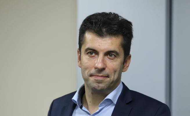 Кирил Петков: Бих поел отговорност да съм премиер, но не бих дал това като условие