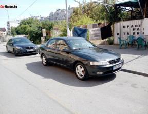 Вижте всички снимки за Opel Vectra