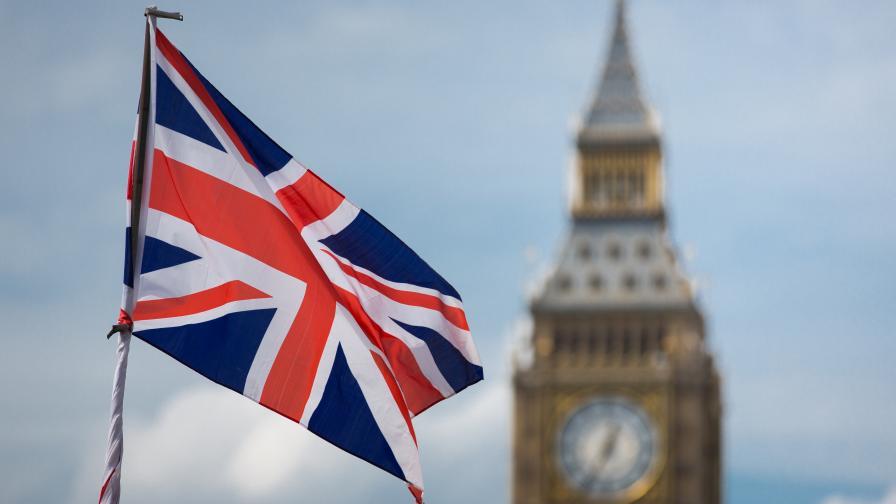 Рокади в британското правителство
