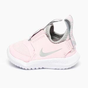Спортни обувки Flex Runner AT4665, Пастелнорозов/Сив, Nike
