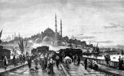 Султан Селим и Златният век на Османската империя