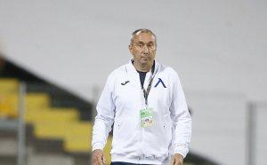 """Мъри Стоилов с нови промени в Левски, сериозно име се завърна на """"Герена"""""""