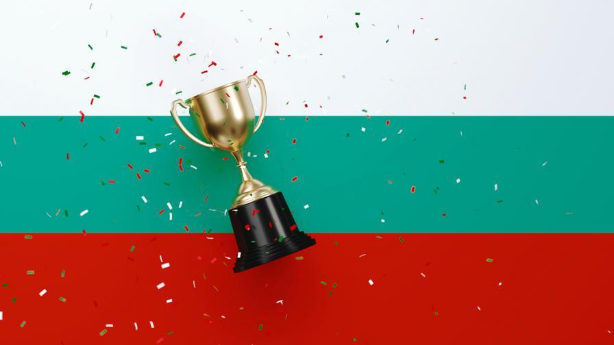 <p>Успех за България! Чолов и Росенов с европейски титли</p>