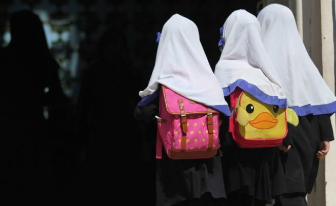 ЮНЕСКО призова отново да бъдат допускани момичета в училищата в Афганистан