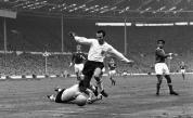 Почина легендата на английския футбол Джими Грийвс