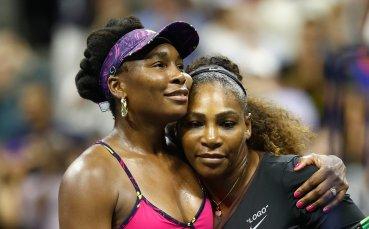 Легендарен тенис треньор: Серина и Винъс са най-великите в историята