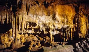 Тайната за пещерата, която се удължава отново и отново