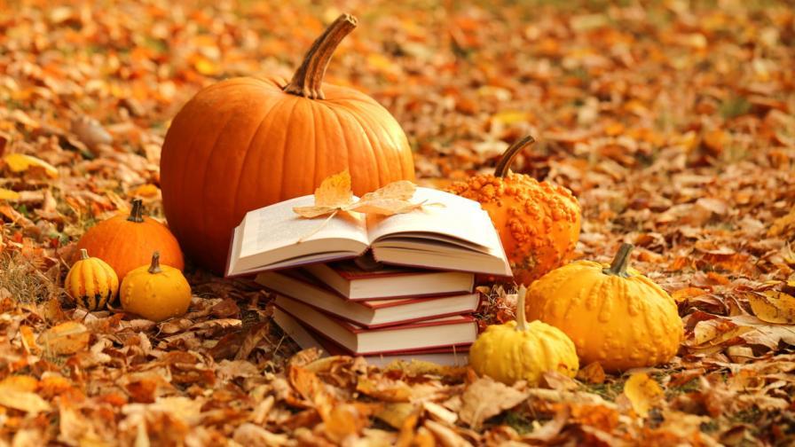 есен тиква тикви