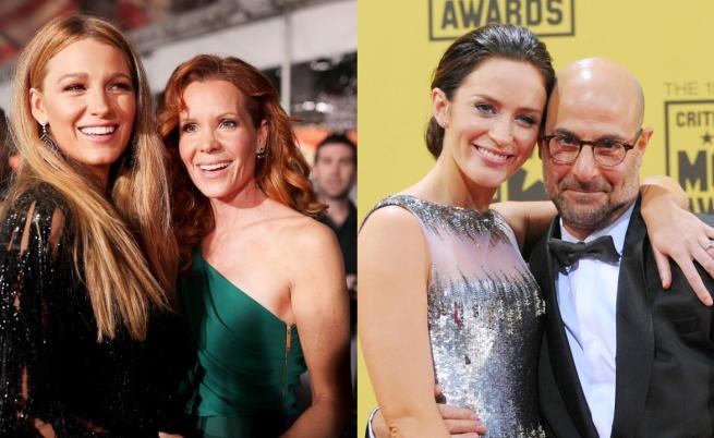 20 звездни актьори и актриси, които се оказаха роднини