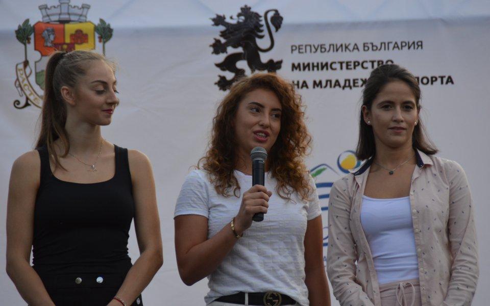 Европейската седмица на спорта се открива в София утре
