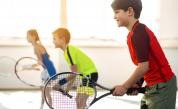 Млади тенис таланти ще премерят сили в Stamatin Kids Cup
