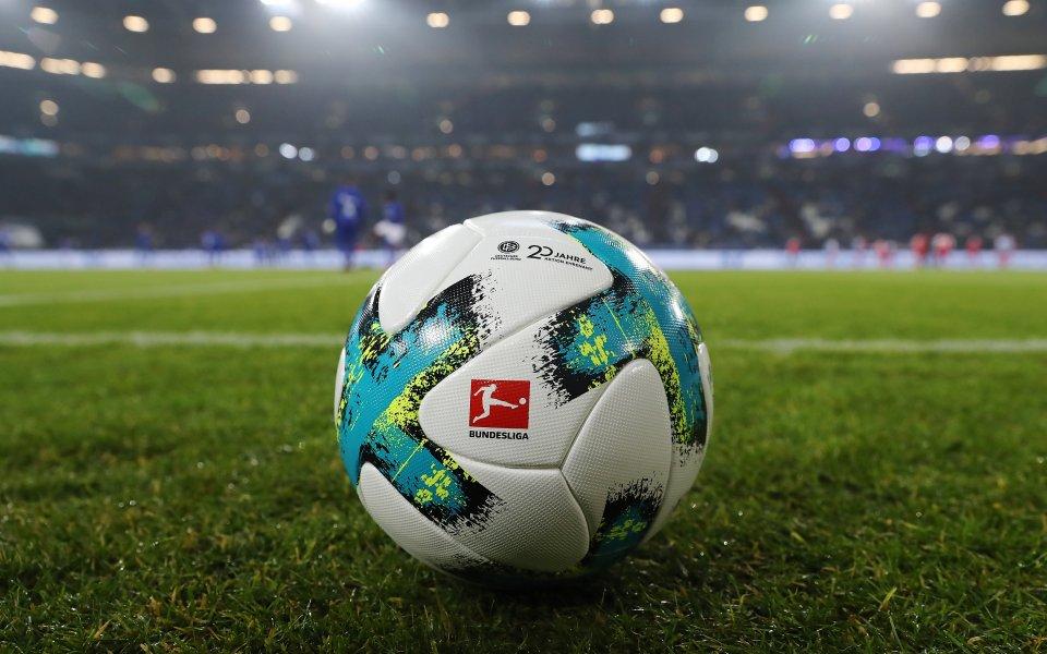Предлагат плейофи в Бундеслигата