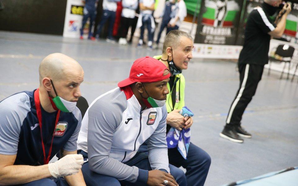 Боксьори от 38 клуба ще вземат участие в Пловдив