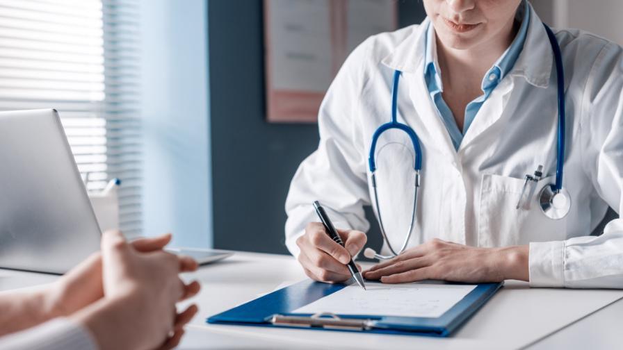 <p>Защо лекарите премълчават това</p>
