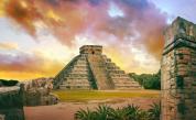 Учени разгадаха тайната на пирамида на маите в Ел Салвадор