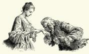<p>Какво отличава жената от дамата</p>