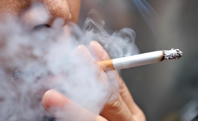 Предпазва ли пушенето от зараза с коронавирус?