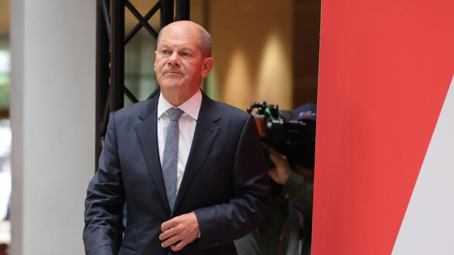 Той ли ще е новият канцлер на Германия? Кой е Олаф Шолц