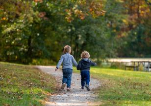 Природата променя детския имунитет