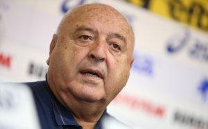 Венци Стефанов: Сменяме името на стадиона