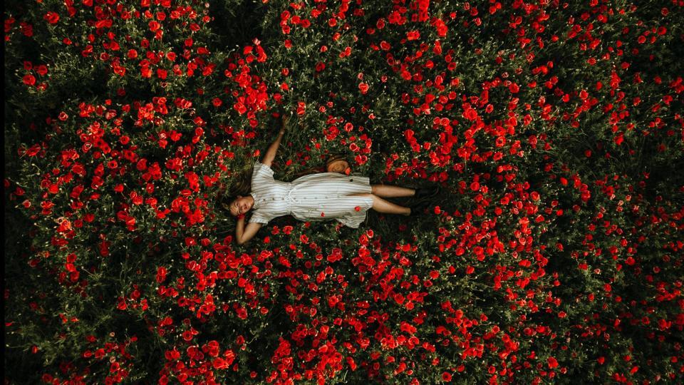 хороскоп цветя есен