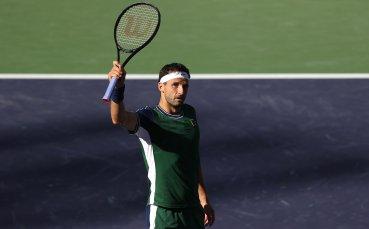 Храбър Григор се възроди и повали шампиона от US Open след голяма битка