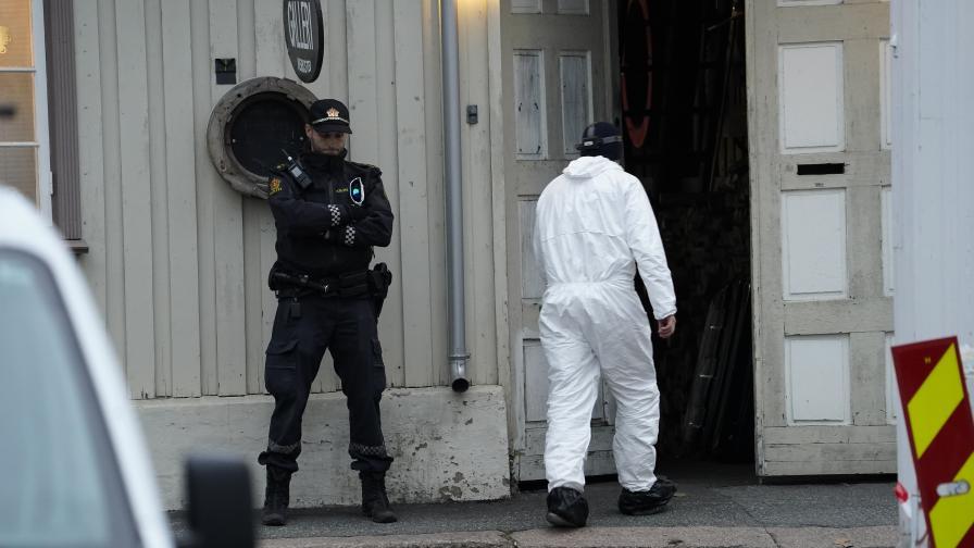Терористът в Норвегия не бил ислямист