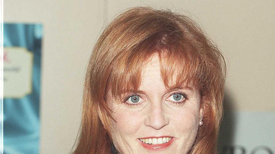 Херцогинята на скандала: Сара Фъргюсън от...
